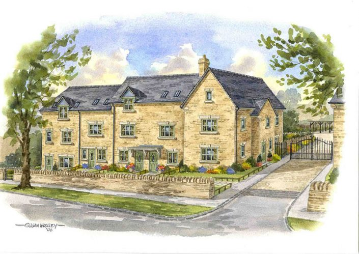 Chipping Norton A