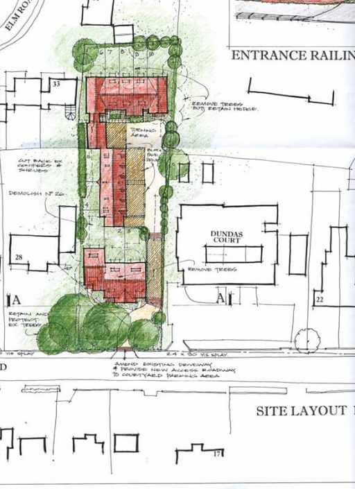 Faringdon plans 001