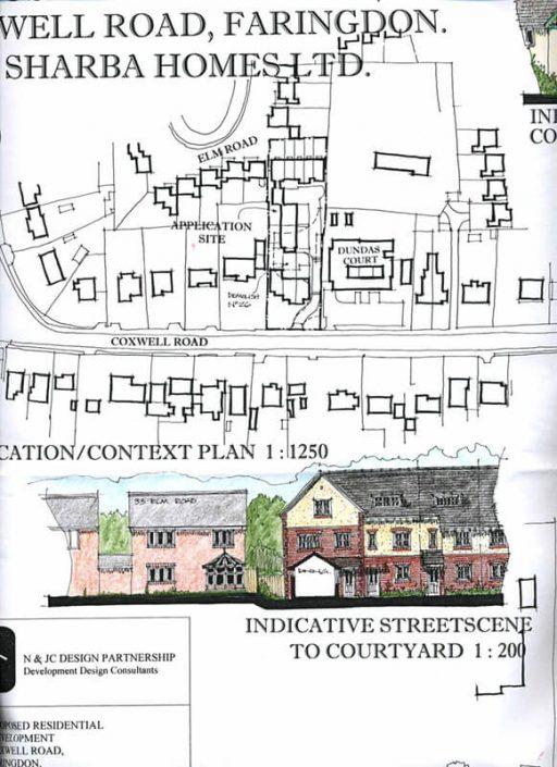 Faringdon plans 003